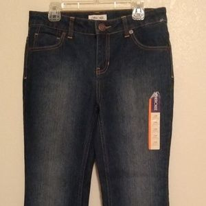 Cherokee Girls Plus size Boot Cut Jeans sz 10P